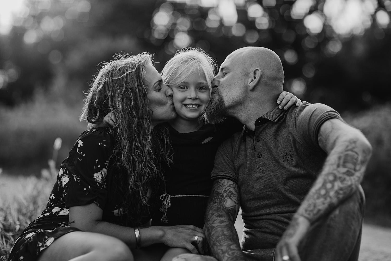 koppel familie shoot