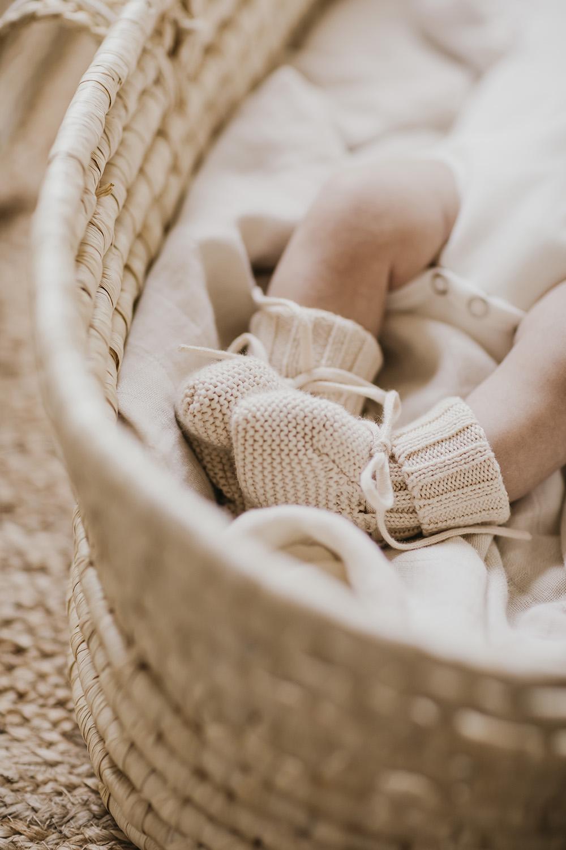 baby newborn family