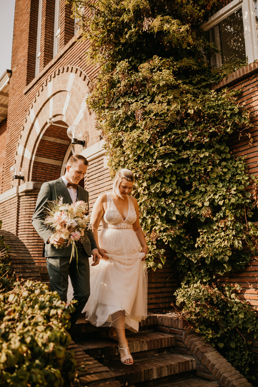 Huwelijk Wedding liefde