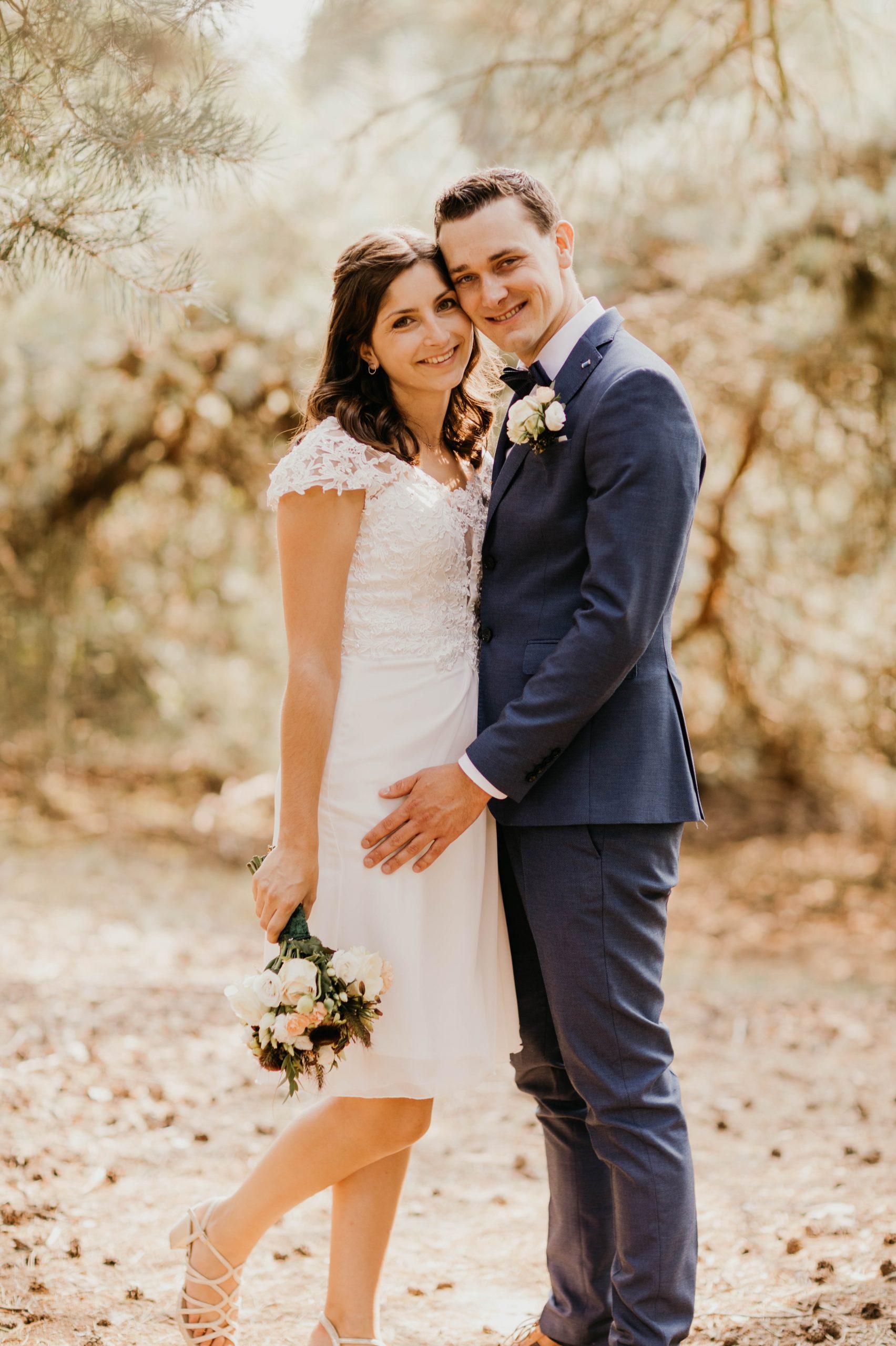 Huwelijk Wedding