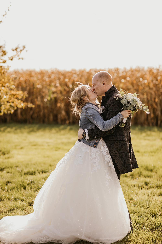wedding huwelijk marriage