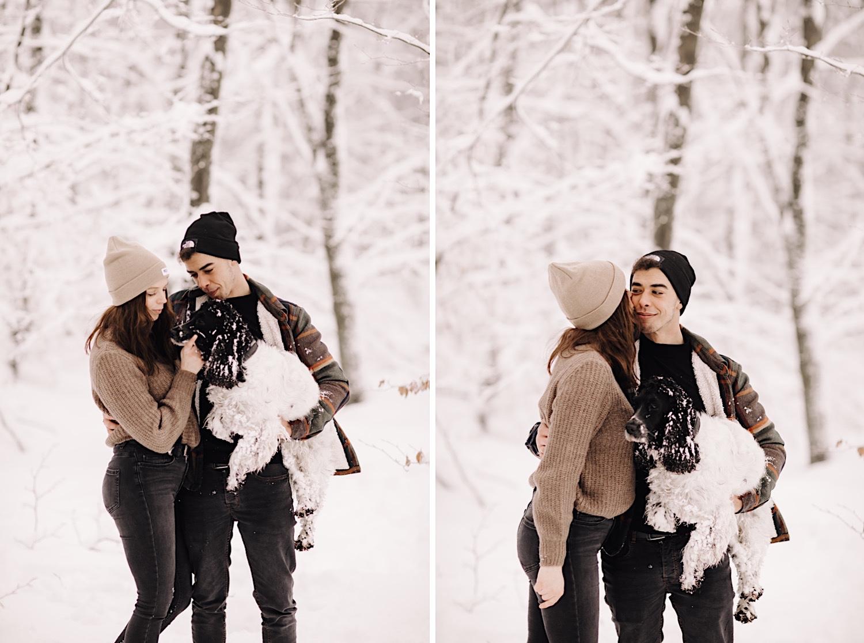 koppel couple shoot