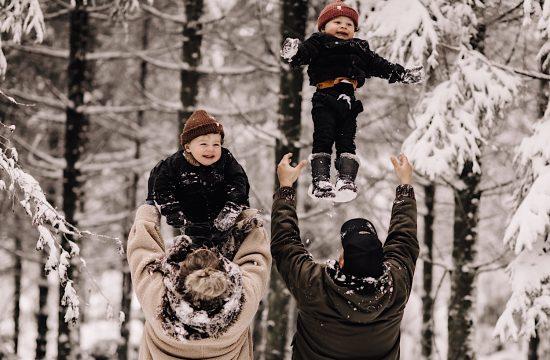familie family shoot
